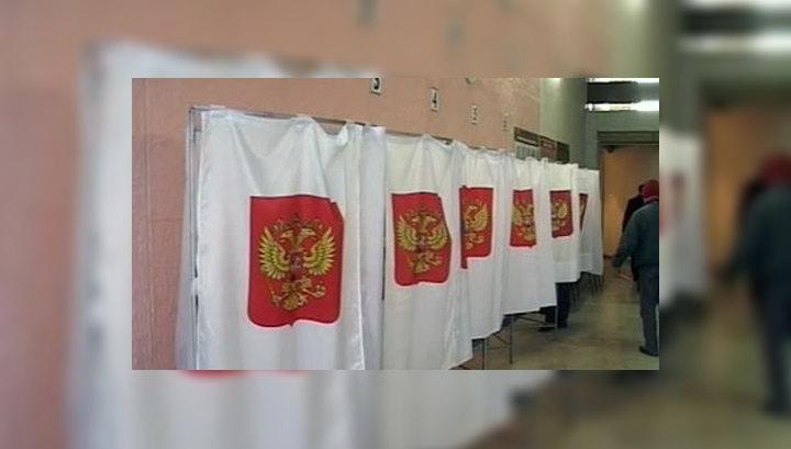 Имя нового главы Крымского района Кубани станет известно после подсчета голосов