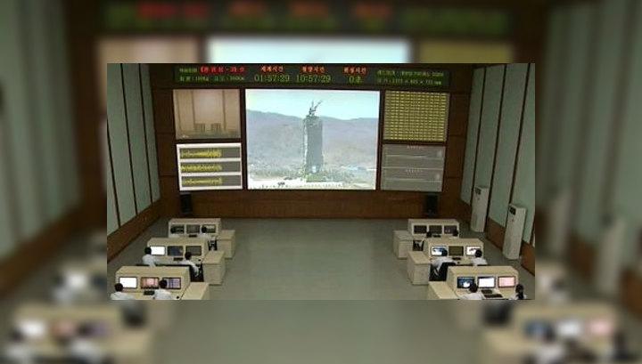 """Южная Корея достанет фрагмент """"северной"""" ракеты со дна моря"""