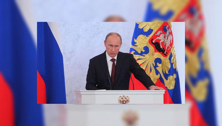 Путин о детях, духовности, власти и армии