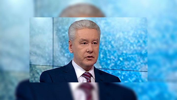 """Мосгоризбирком лишил Собянина приставки """"врио"""""""