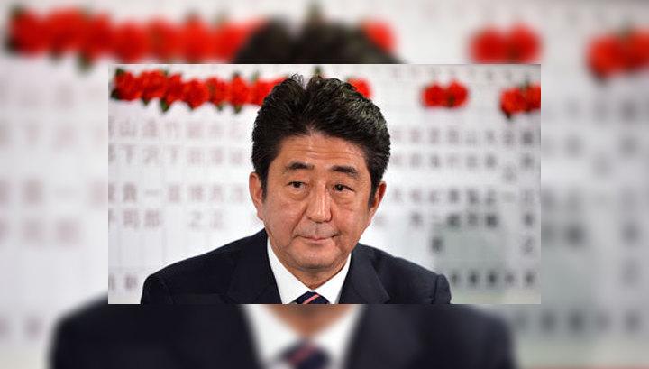 Дубль два: новый премьер Японии вновь пообещал решить проблему Курил