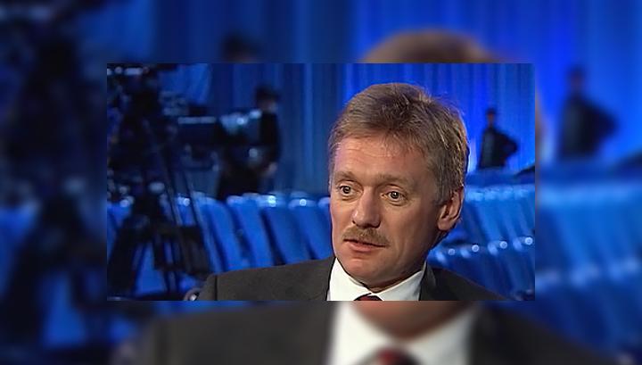 Кремль: запрет на усыновление россиян действует только на граждан США
