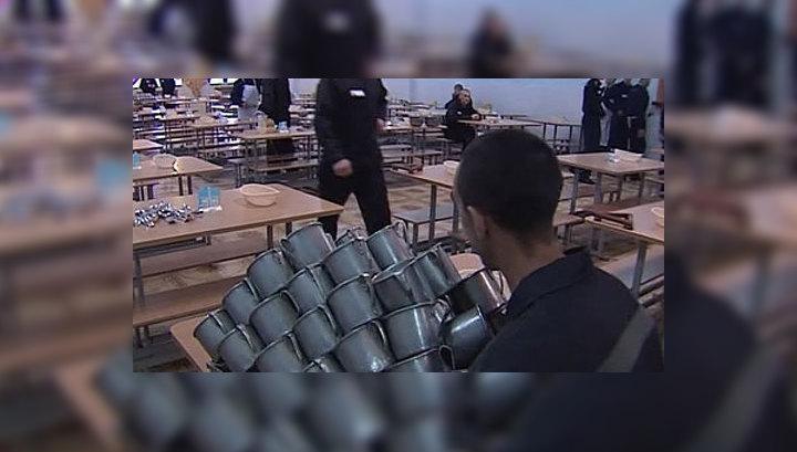 Тюремщики опровергают информацию о голодовке в копейской колонии