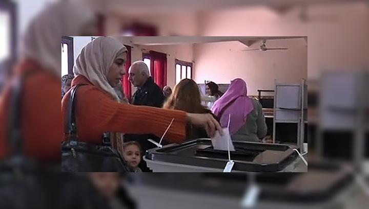 Вице-президент Египта покинул свой пост