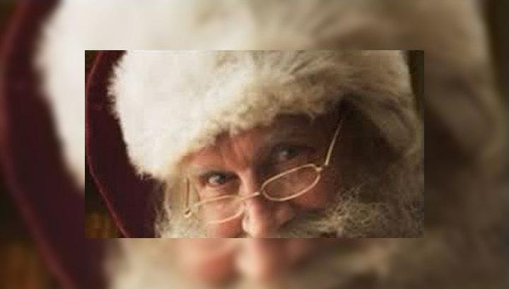 Турция требует у Ватикана вернуть Санта-Клауса