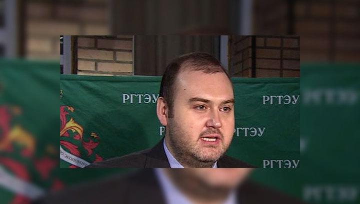 Суд обязал пропустить Шкляева в ректорский кабинет РГТЭУ