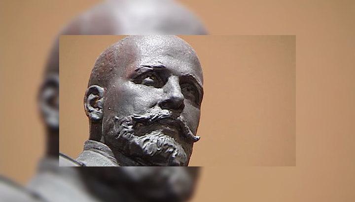 В Москве откроют памятник Петру Столыпину