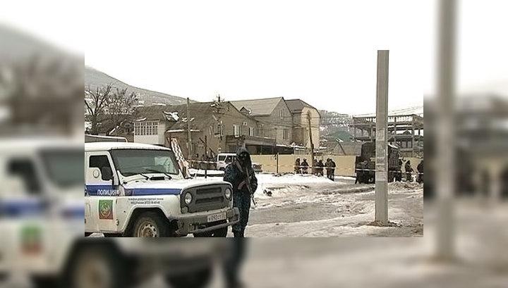 В Дагестане ликвидирован боевик, причастный к терактам в московском метро