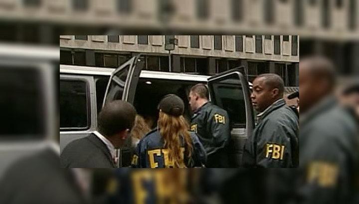 Агенты ФБР, которые задерживали братьев Царнаевых, выпали из вертолета