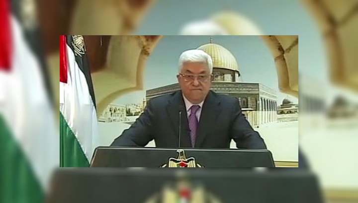 mahmoud abbas thesis holocaust Abbas couldn't make peace with the jews he believes his own lies about us in 2008, the palestinian leader rejected ehud olmert's unsurpassable peace offer.