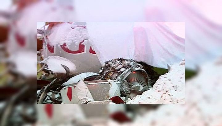 Red Wings: пилоты разбившегося Ту-204 проходили подготовку в сертифицированных центрах