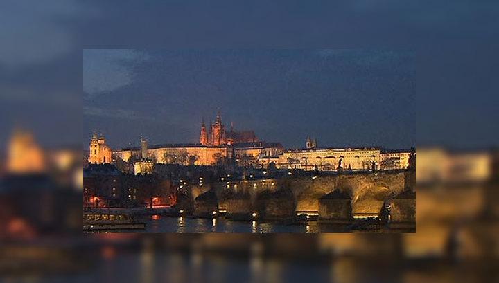 Американцы перепутали Чехию с Чечней и предложили ее разбомбить