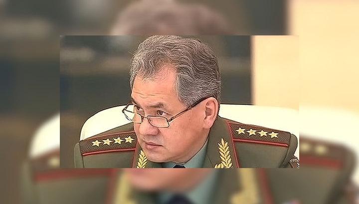 Забыть про портянки: Шойгу приказал вылечить и переодеть военнослужащих