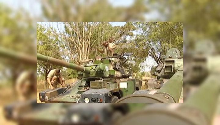 Прокуратура Международного уголовного суда начала расследование событий в Мали