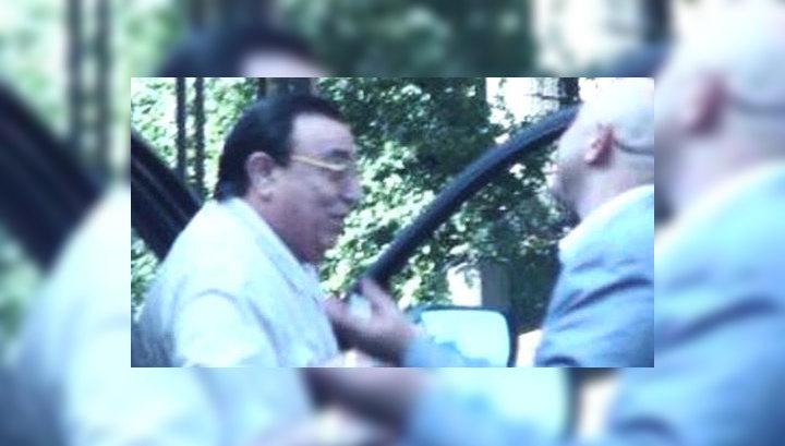 Застрелили предполагаемого организатора убийства Деда Хасана