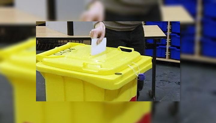 Выборы в Нижней Саксонии прошли для Меркель успешно