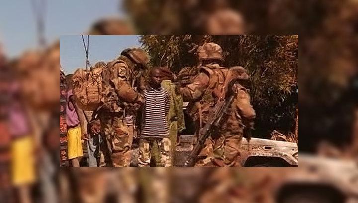 Правительство Мали продлило чрезвычайное положение на три месяца