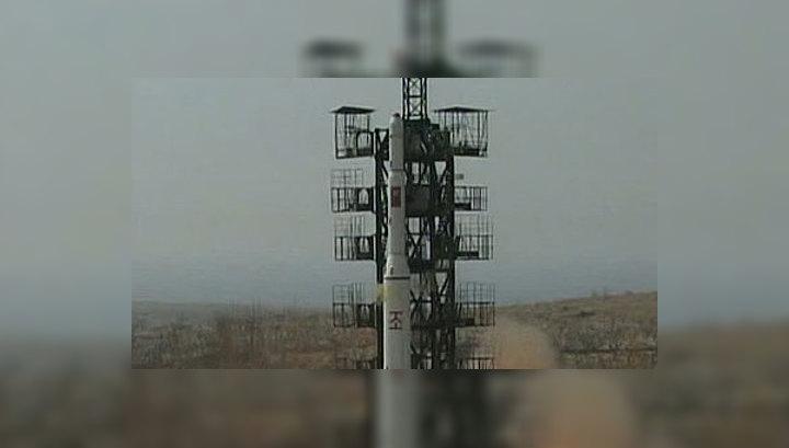 Северокорейские ракеты нацелились на мишени в США