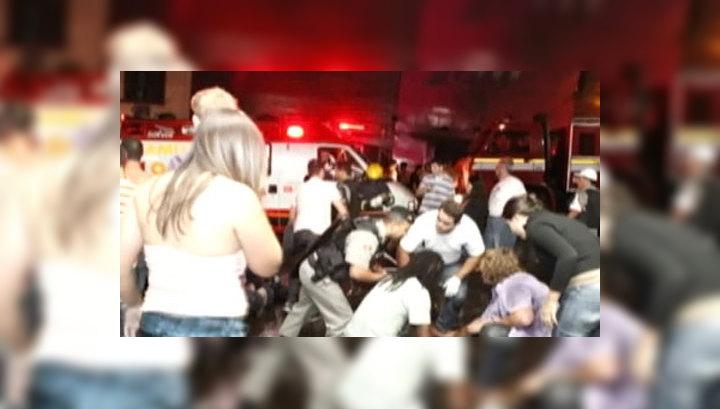 """Пожар в """"Поцелуе"""": арестованы двое владельцев клуба и два музыканта"""