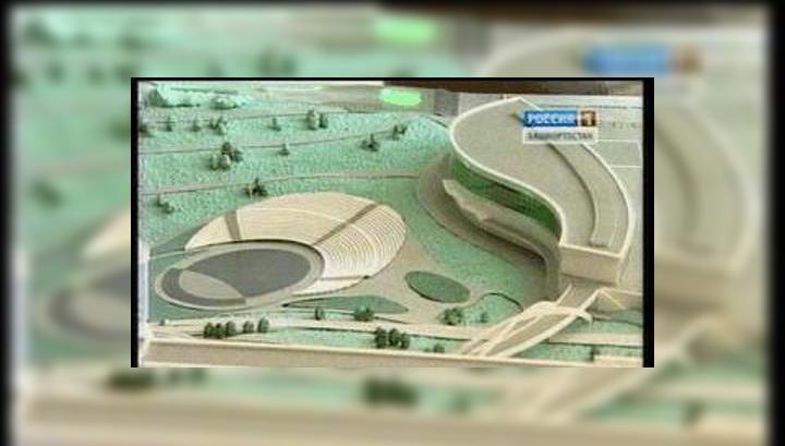Разработана архитектурная концепция преобразования южного склона Уфы