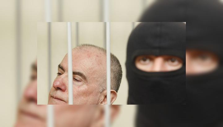 Убийца журналиста Гонгадзе сядет в тюрьму на всю жизнь