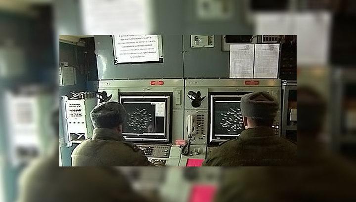 Российскую ПВО вооружают новейшими станциями слежения