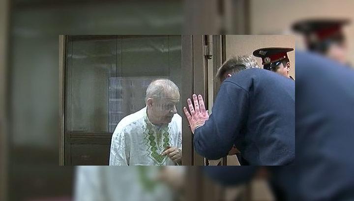 Прокурор требует для Владимира Квачкова 14 лет