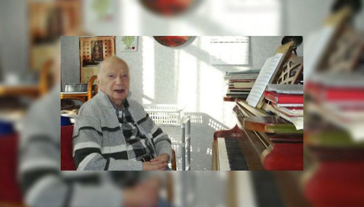 Решение о месте и времени похорон Фельцмана примет его сын