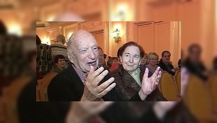 Оскара Фельцмана похоронят на Новодевичьем кладбище