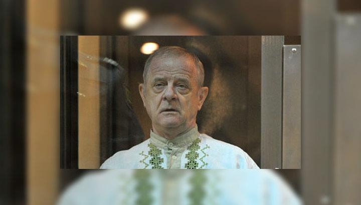 Полковника Квачкова признали виновным в организации путча