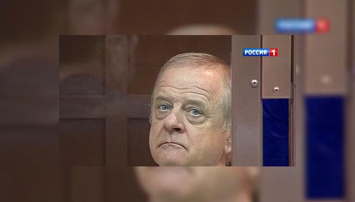 Верховный суд смягчил наказание Квачкову