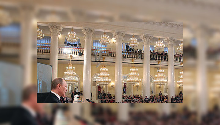 На первом Съезде родителей пообещали построить новое гражданское общество