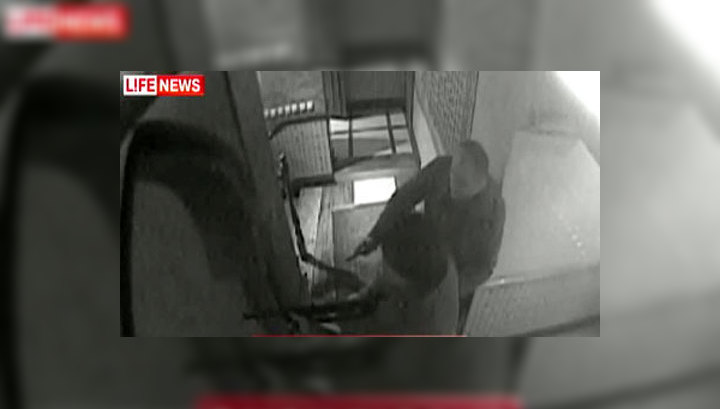 Перестрелка в московском кафе: в розыск объявлены 40 человек