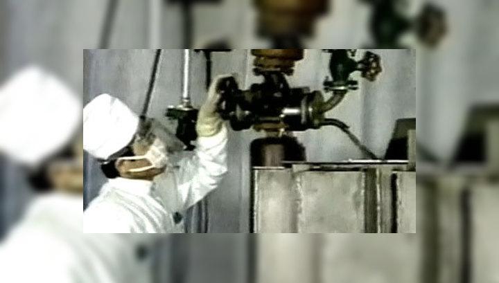 КНДР возобновляет работу ядерного центра в Йонбене