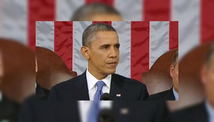 Обама не намерен звонить Ким Чен Ыну