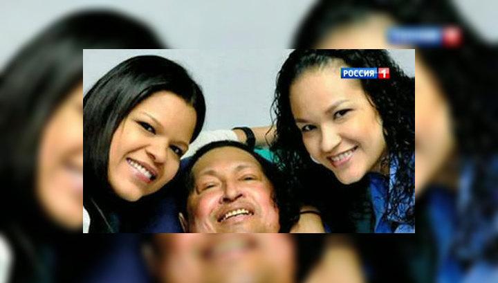 Бывший посол Панамы: Чавеса отключили от аппарата искусственного дыхания
