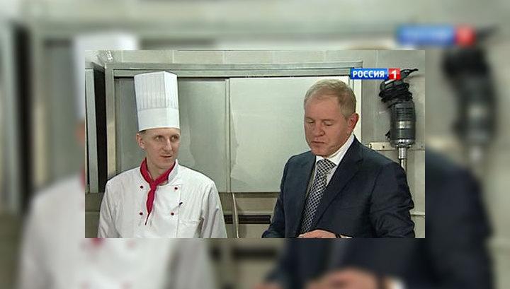 СКР: приказ об увольнении чиновника Росрыболовства был подделан