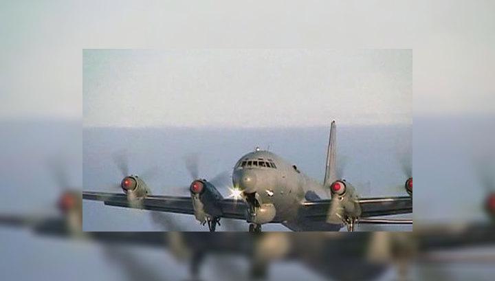 На страже Севморпути: самолеты-разведчики патрулируют полярные высоты
