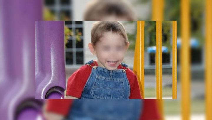 Гибель трехлетнего Максима Кузьмина вызвала бурную реакцию американцев