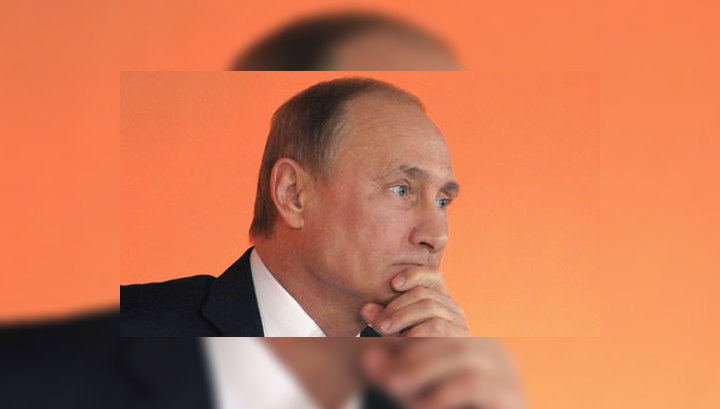 ВЦИОМ: Путина поддерживают две трети избирателей