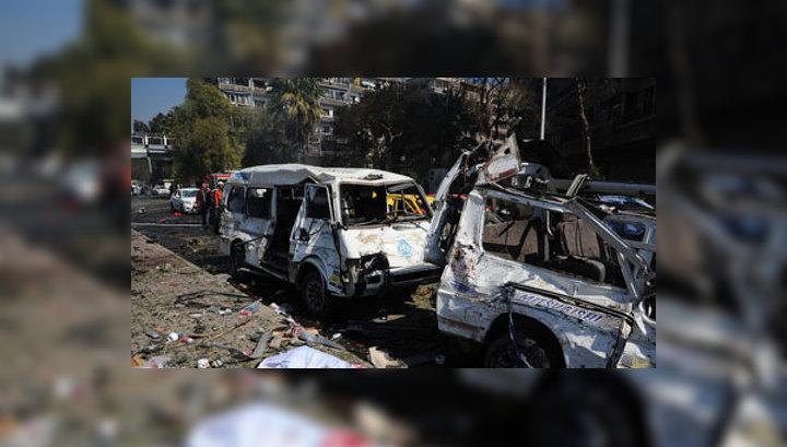 Новое кровопролитие в Сирии: боевики казнили 450 женщин и детей