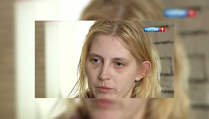 Русская мама беременна от родного сына