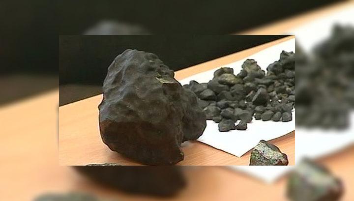 """Ученые предложили назвать взорвавшийся метеорит """"Челябинском"""""""