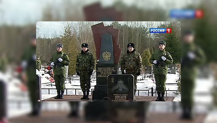 Путин: псковские десантники показали, что Россию не победить