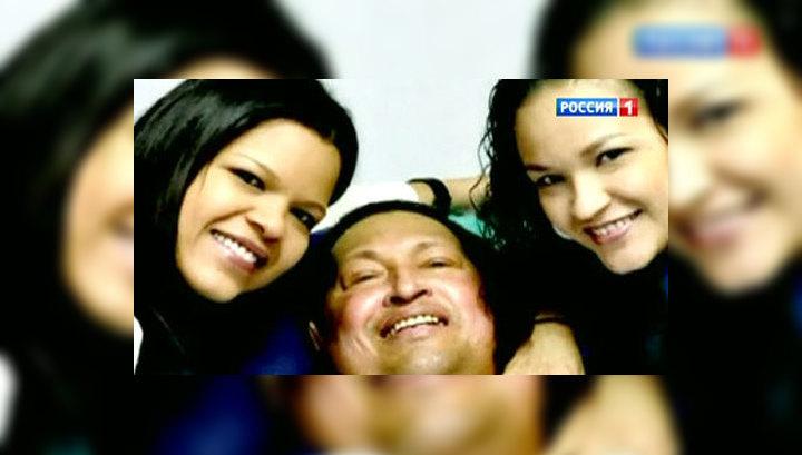 Обвинение с того света: Чавес рассказал о заражении раком. Видео