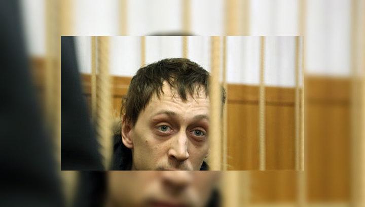 Павел Дмитриченко заказывал избиение, а не кислоту