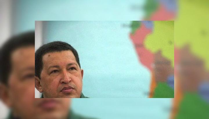 Николасу Мадуро вновь явился призрак Уго Чавеса