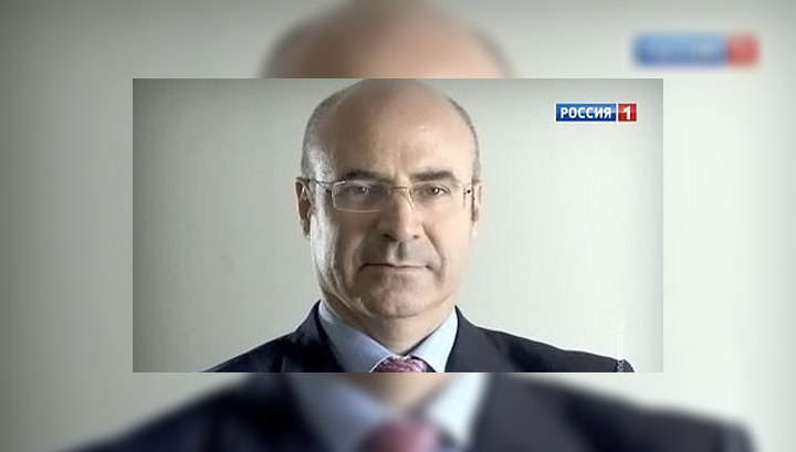 Циничный бизнес Браудера в России