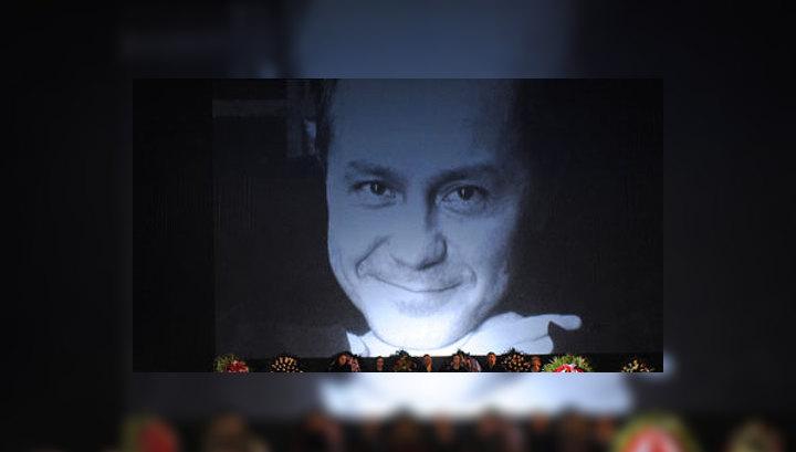 В память Андрея Панина будет закончен фильм, где он сыграл последнюю роль