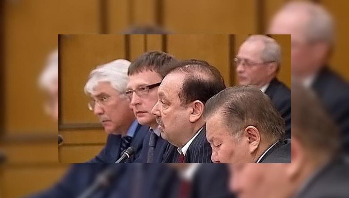Исключены: партийная судьба Гудковых решалась два с половиной часа